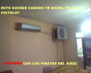 cuidado con los piratas