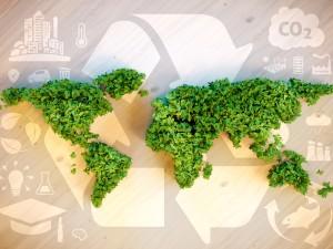 Desarrollo energético sostenible