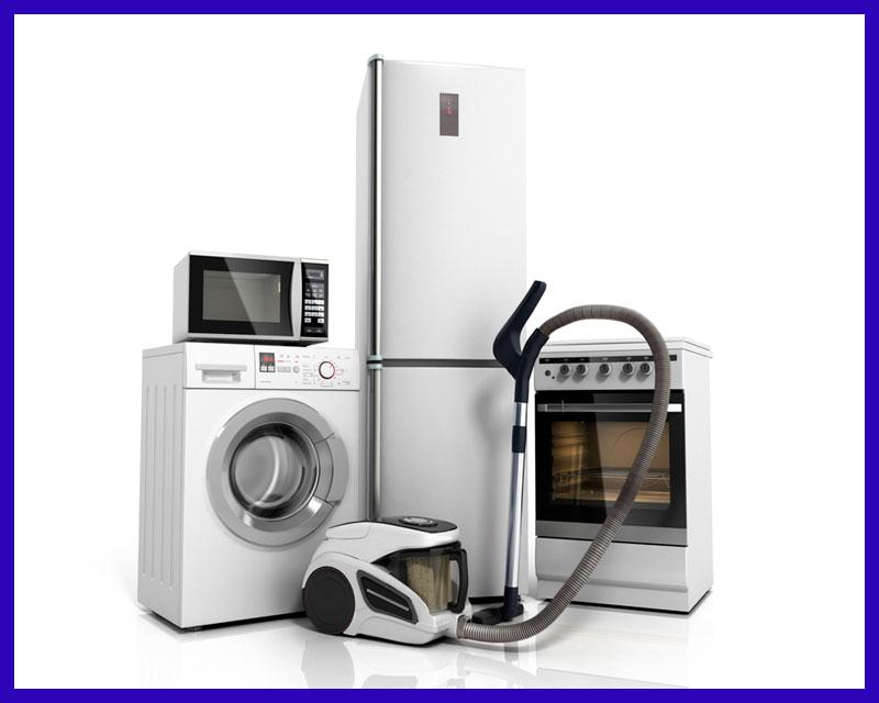 Garantía electrodomésticos
