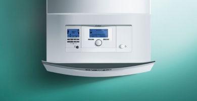 Calderas de condensación y eficiencia energética