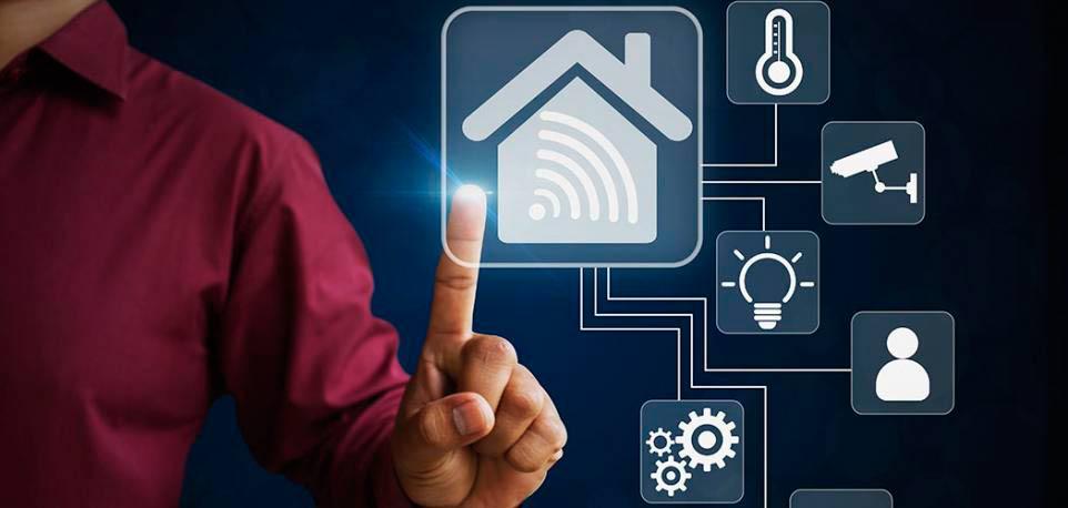 La domótica, tendencias y tips para automatizar tu casa