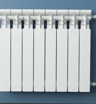 sistema de calefacción por radiadores