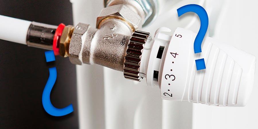 ¿Qué temperatura de preparación fijo en las calderas de condensación?