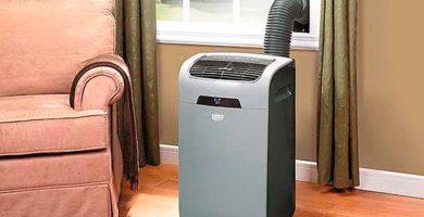 Quiero comprar un aire acondicionado portátil ¿Voy a tirar el dinero?