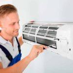 Cómo contratar un buen técnico de aire acondicionado