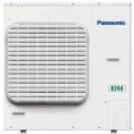Panasonic presenta un nuevo sistema de refrigeración comercial que funciona con CO2