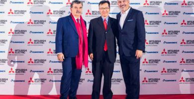 Mitsubishi-Electric-anuncia-su-integración-con-Climaveneta-en-España