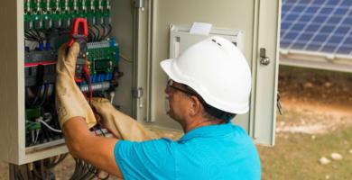 Disponible el censo de empresas que ofrecen servicios relacionados con la eficiencia energética en Menorca
