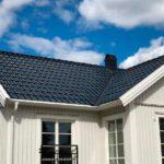 Teja solar con tecnología de capa fina ya en el mercado