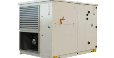 Nueva unidad de renovación de aire ZEPHIR³ de Clivet