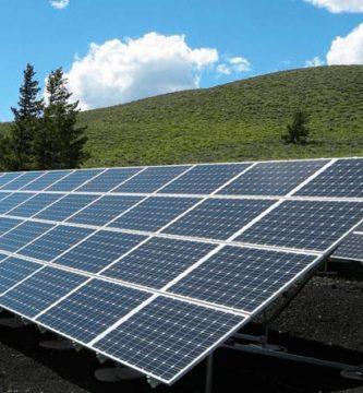 Empresa española gana contrato en Alemania para suministrar celdas fotovoltaicas