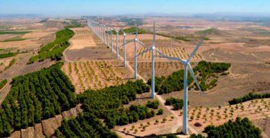 Fondo de compensación eólico aporto 30 millones de euros en 13 años a desarrollo de proyectos