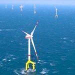 La eólica marina podría suministrar más energía al mundo de la que hoy consume