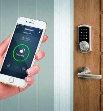 Cerraduras inteligentes: Que son, compatibilidad y su verdadera seguridad