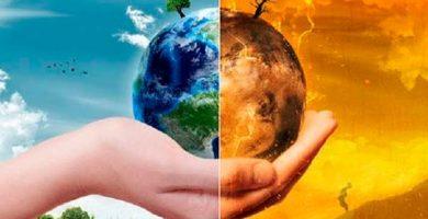 Prioridad ambiental en estos próximos años