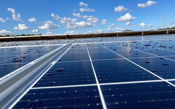 Realizarán ayudas de autoconsumo energético en Baleares
