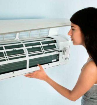 Cómo realizar el mantenimiento a los filtros del aire acondicionado